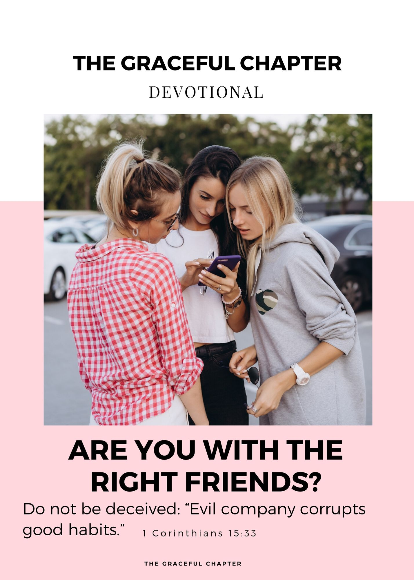 how to know if your friends are bad for you