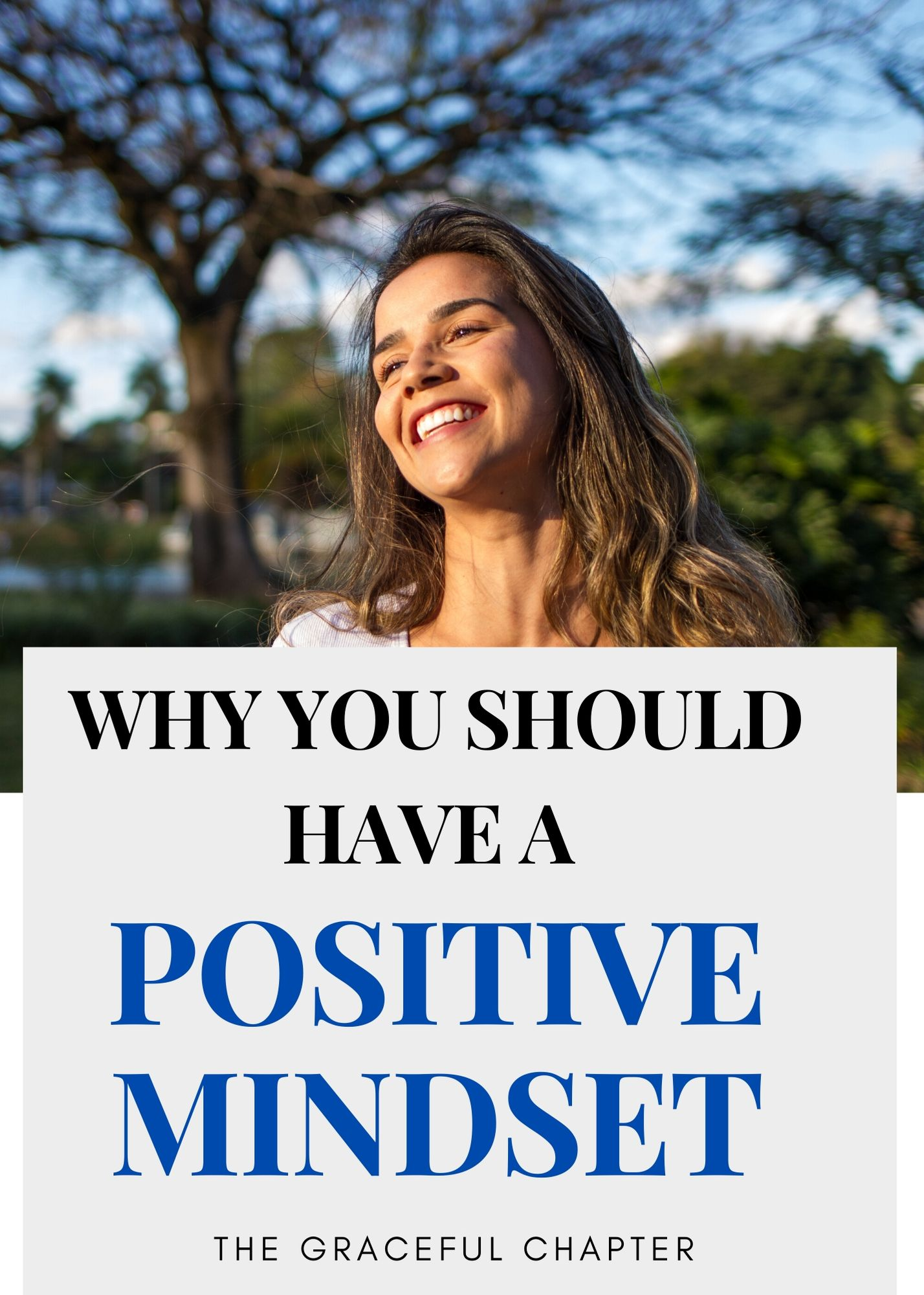 why you should have a positive mindset