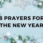 new years prayer