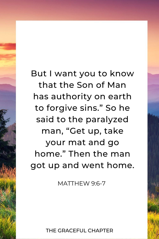 bible verses for healing