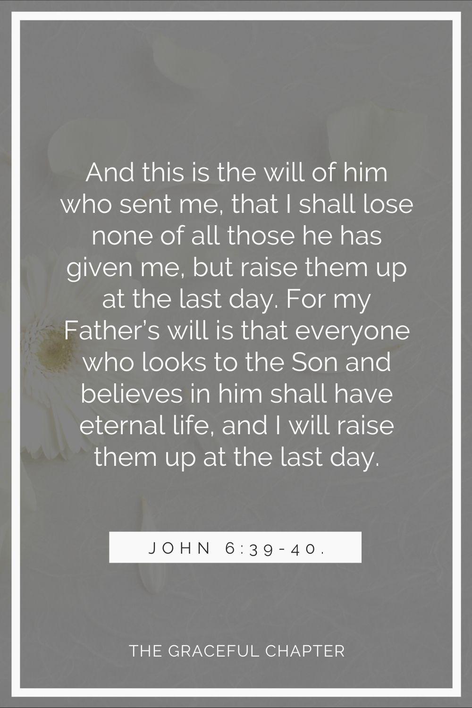grief bible verses
