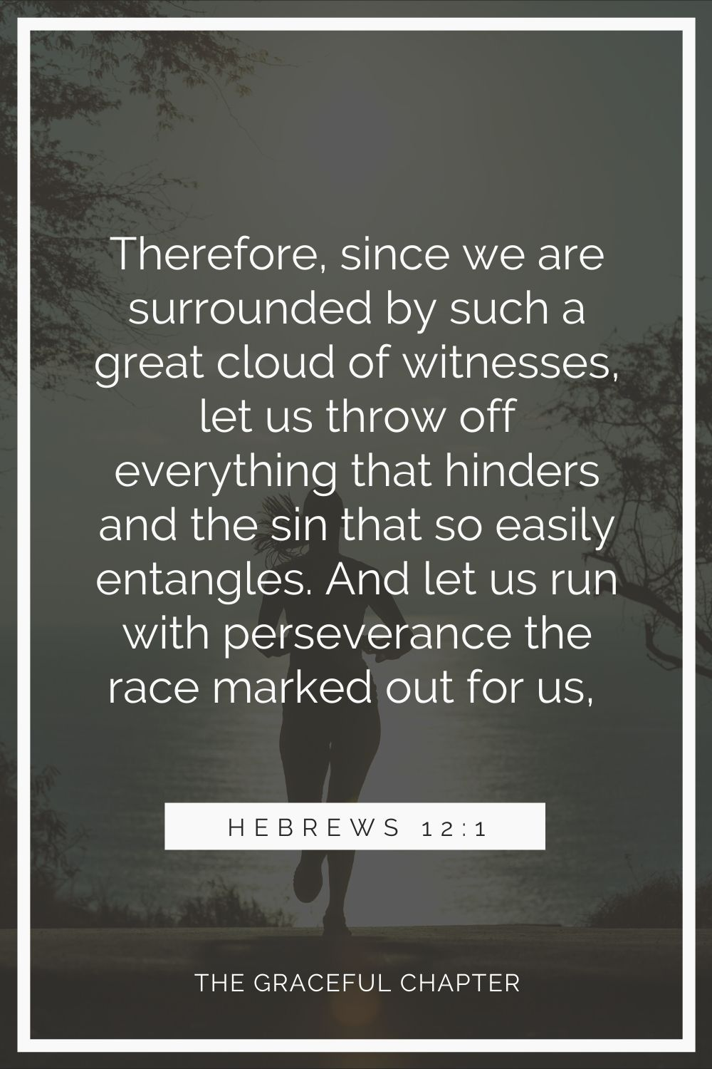 perseverance bible quotes