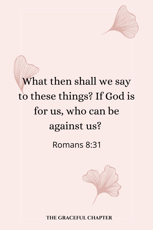Hebrews 12:12