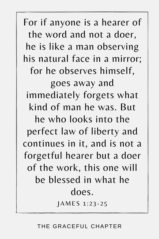 James 1:23-25